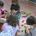 Beneficios de los juguetes