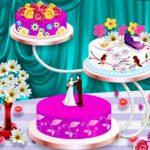 Juegos de tortas