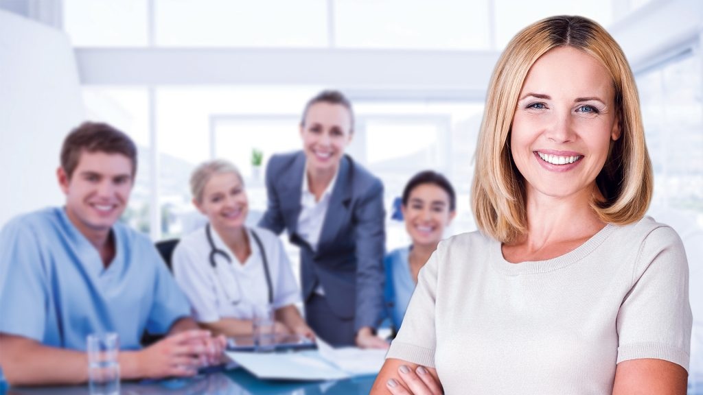 Medical Administrative Assistant Training