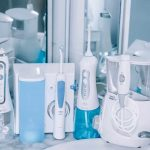 Mejora tu higiene con un irrigador bucal