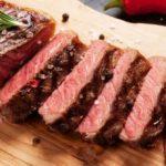 Los beneficios de comer carne